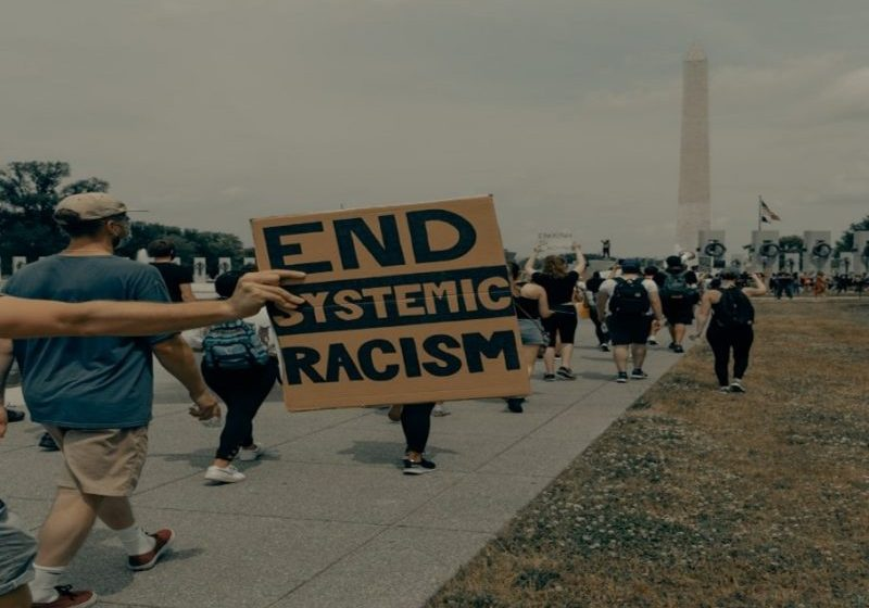 Root out Racism 2021